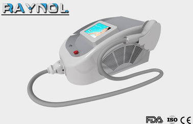 China 120j/cm2 808nm Mini Diode Laser Hair Removal Machine , Arm Laser Hair Removal distributor